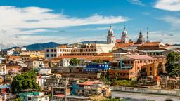 Find cheap flights from Tel Aviv to Santiago de Cuba