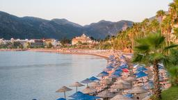 Find cheap flights to Marmaris