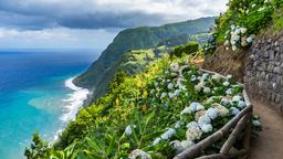 Find cheap flights to Ponta Delgada (Açores)