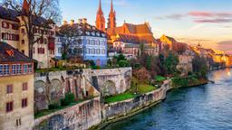 Find cheap flights to Basel EuroAirport Swiss