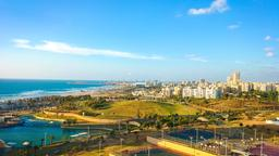 Find cheap flights from Trinidad and Tobago to Israel