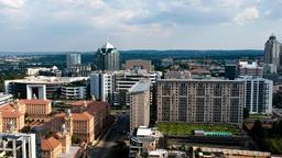 Sandton bed & breakfasts