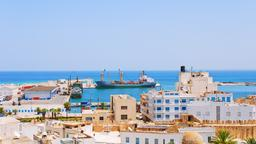 Sousse Hotels