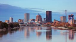 Find cheap flights to Rochester