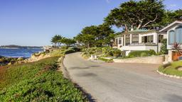 Carmel-by-the-Sea inns