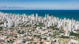Find cheap flights to Recife