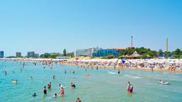 Find cheap flights to Sunny Beach