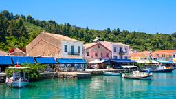 Find cheap flights to West Greece