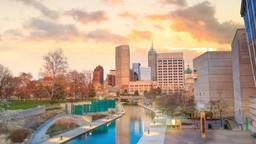 Find cheap flights to Indianapolis