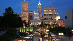 Find cheap flights from Tel Aviv to Indianapolis