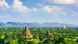 Find cheap flights to Bagan