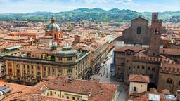 Find cheap flights from Tel Aviv to Bologna
