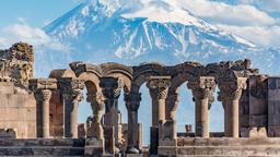 Find cheap flights to Yerevan