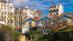 Paris hotels in 15th arrondissement