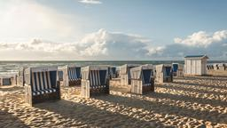Find cheap flights from Tel Aviv to Sylt