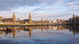 Find cheap flights to Inverness