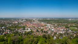 Find cheap flights from Tel Aviv to Karlsruhe