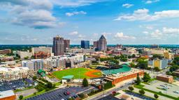 Find cheap flights from Tel Aviv to Greensboro