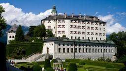 Innsbruck hotels in Amras