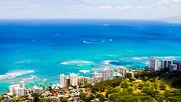 Find cheap flights from Tel Aviv to Honolulu