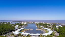 Find cheap flights to Dauphin Island