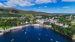 Portree hotel directory