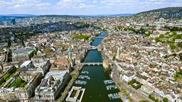 Find cheap flights from Tel Aviv to Zurich