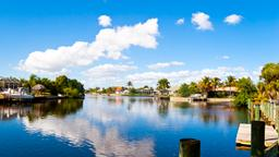 Find cheap flights to Cape Coral