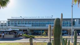 Find cheap flights from Tel Aviv to San José del Cabo