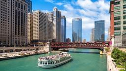 Find cheap flights from Tel Aviv to Chicago Greater Rockford