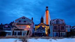 Provincetown hotel directory