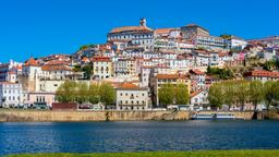 Coimbra bed & breakfasts