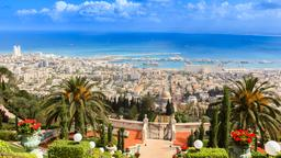 Find cheap flights from Lima to Israel