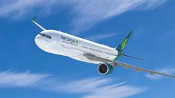 Find cheap flights on Aer Lingus