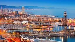 Find cheap flights from Tel Aviv to Barcelona