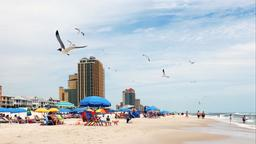 Find cheap flights to Gulf Shores