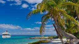 Find cheap flights to Caribbean Islands