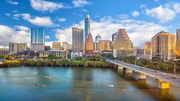Find cheap flights from Tel Aviv to Austin