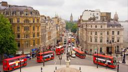 Find cheap flights from Eilat to London