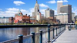 Find cheap flights to Providence