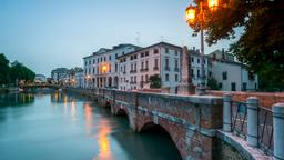 Find cheap flights to Treviso