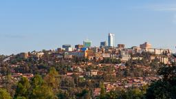 Find cheap flights to Kigali