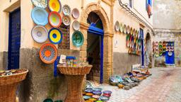 Find cheap flights from Tel Aviv to Morocco