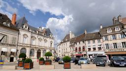 Beaune hotel directory