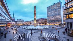 Stockholm hotels in Norrmalm