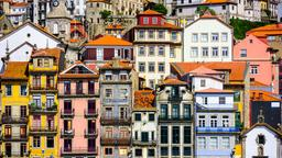 Find cheap flights from Tel Aviv to Portugal