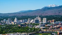 Find cheap flights from Tel Aviv to Reno