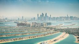 Find cheap flights from Tel Aviv to Dubai