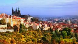 Prague Region hotels