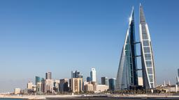 Find cheap flights to Manama